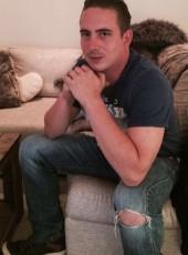 benji, 32, United Kingdom, Witney