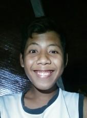 Iketut kariana, 18, Indonesia, Jakarta