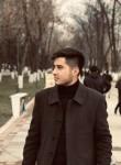 Doniyorbek, 22, Tashkent