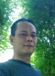 harrisfarrias, 40  , Jakarta