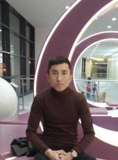 Arzy, 28, Kyrgyzstan, Bishkek