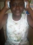 Mary, 19  , Nairobi