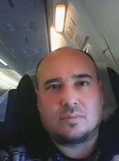 Aleksandr, 42, Russia, Novosibirsk