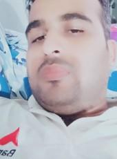 Nabeel Ali, 28, Pakistan, Karachi