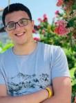 عبد الحليم, 18  , Kafr ad Dawwar