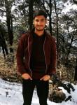 wayne, 21, Chandigarh