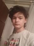 Danil, 18  , Yekaterinburg