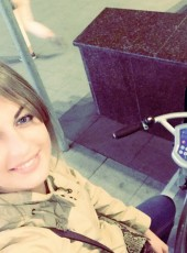 Anastasiya, 32, Russia, Moscow