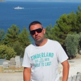 Mikhail, 43  , Orestiada