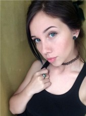 Arina, 19, Russia, Novosibirsk