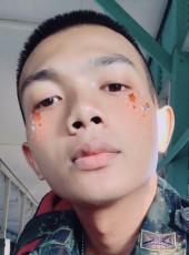 PARTARO, 22, Thailand, Lop Buri