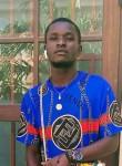 Djencko, 21  , Port-au-Prince
