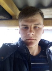 Vasya, 22, Ukraine, Rivne