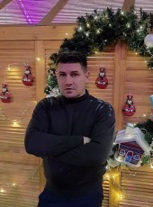 Serzh, 44, Russia, Moscow