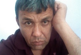 Kakhramon, 52 - Just Me
