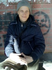 Герман, 26, Россия, Новосибирск