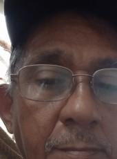 Rafael, 62, Venezuela, San Fernando Apure