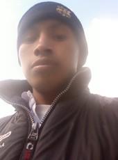 Santy, 21, Guatemala, San Francisco El Alto