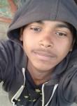Alok, 18  , Bansdih