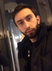 Vardan, 27, Russia, Lyubertsy