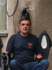 Igor, 66, Latvia, Daugavpils