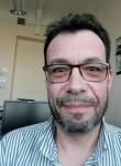 Michel, 53  , Charleroi