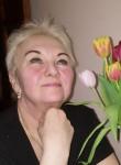 Natalya , 67  , Novyy Urengoy