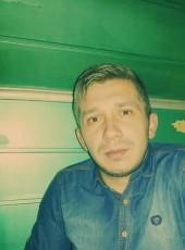 Kenan, 30, Bosnia and Herzegovina, Sarajevo