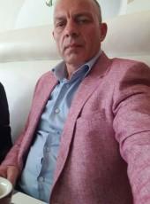 Varga Tibor, 56, Austria, Vienna