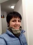 Nyuta, 44  , Warsaw