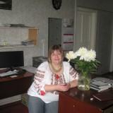 Svetlana, 59  , Kirovsk