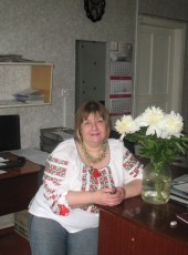 Svetlana, 59, Ukraine, Kirovsk