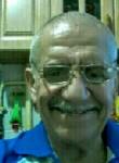 viktor, 73  , Horad Barysaw
