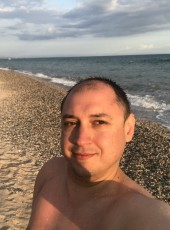 Maksim, 35, Russia, Moscow