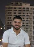 Ahmed, 22, Al Jizah