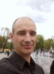 Nazar, 37, Lviv