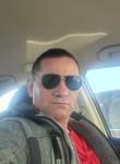 Leon, 49  , Houston