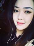 Zarina Kim, 23  , Cheongju-si
