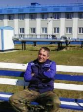 Yuriy, 35, Russia, Tyumen