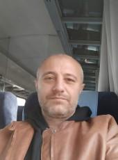 Toni, 46, Bulgaria, Lovech