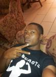 oliverTween, 27  , Yaounde