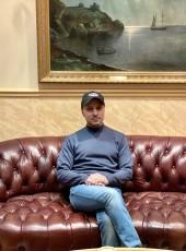 Artem Novyy, 40, Russia, Moscow
