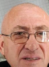 Aleksandr, 64, Israel, Ness Ziona