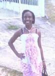 lisa, 30  , Jamaica