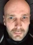 Richie, 42  , Stockholm