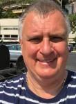 Steve, 51, Paris