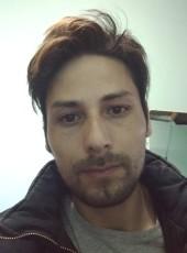Maxi, 39, Argentina, Villa Lugano