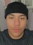 Damien Steez, 19  , Richland
