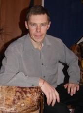 Sergey, 46, Russia, Voronezh