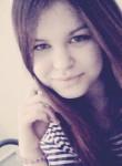 Kristina Yackovleva, 20  , Inta